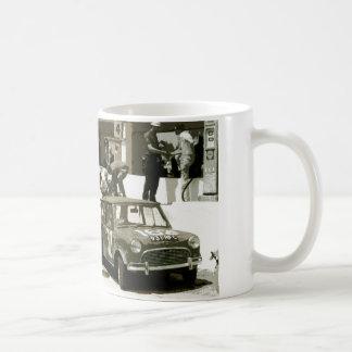 ポールFrere Twini小型Targa Florio 1963のマグ コーヒーマグカップ