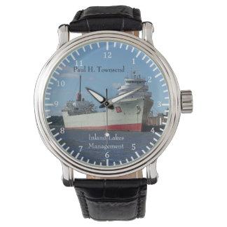 ポールH. Townsendの腕時計 腕時計