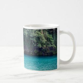 ポーン林、台湾 コーヒーマグカップ