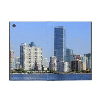 マイアミのスカイラインの眺め iPad MINI ケース