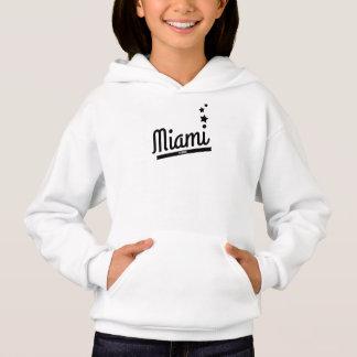 マイアミのレトロのロゴ