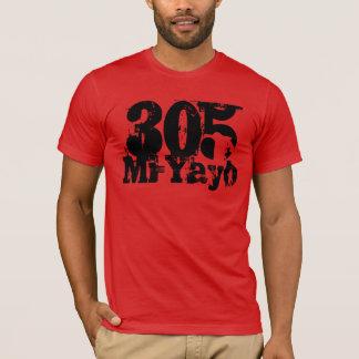 マイアミのワイシャツ Tシャツ