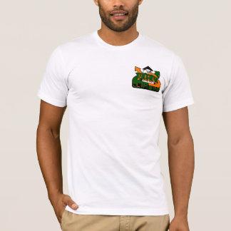 マイアミの登山 Tシャツ