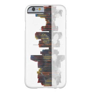 マイアミフロリダのスカイライン BARELY THERE iPhone 6 ケース