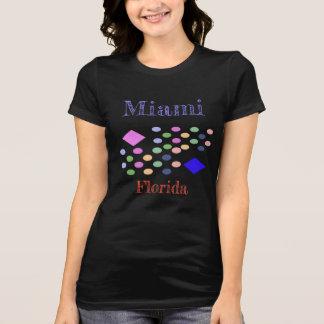 マイアミフロリダStylingT Tシャツ