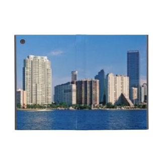 マイアミ、フロリダのスカイライン iPad MINI ケース