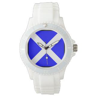 マイク 腕時計