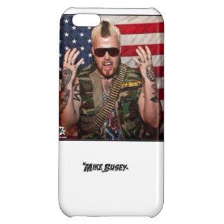 マイクBuseyのiPhone 5/5s Hardcase iPhone5C