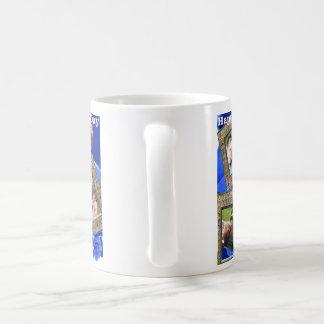 マイクCollins コーヒーマグカップ