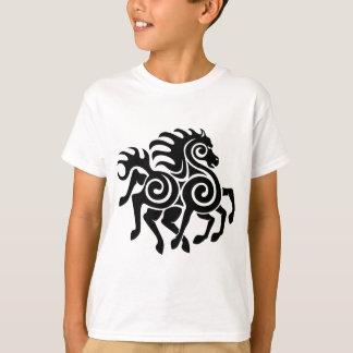 マイクCraghead著Sleipnir Tシャツ
