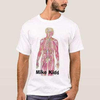 マイクKidd Tシャツ