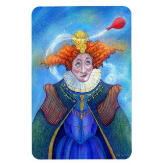 マイクWinterbauer著女王の磁石 マグネット