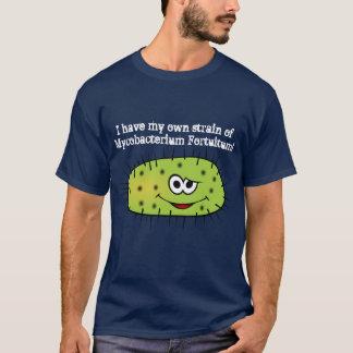 マイコバクテリウム Tシャツ