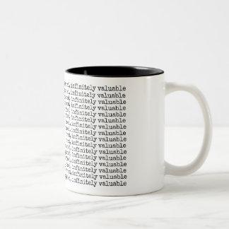 マイヤーズブリッグズ16のタイプマグ ツートーンマグカップ