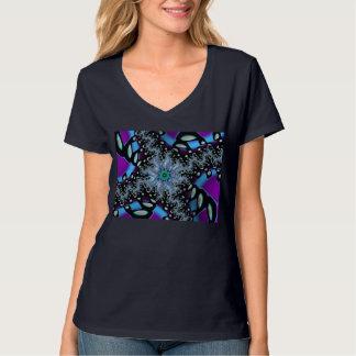 マイルの高いv首のTシャツ1 Tシャツ