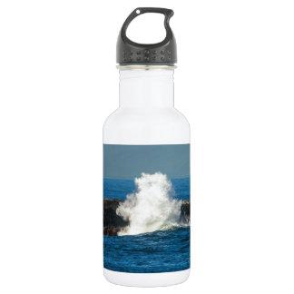 マウイのこんにちはビーチは2014年を振ります ウォーターボトル