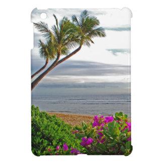 マウイのビーチのiPad Miniカバー iPad Mini カバー
