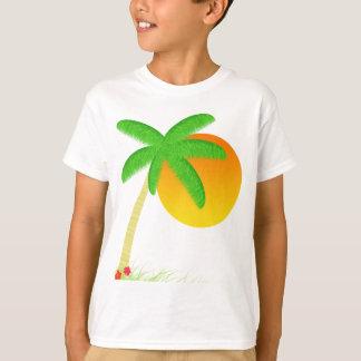 マウイの日の出 Tシャツ