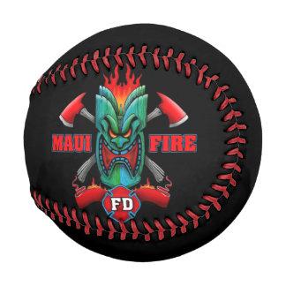 マウイの火 ベースボール