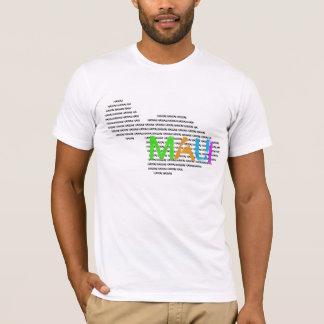 マウイ、ハワイのTシャツ Tシャツ