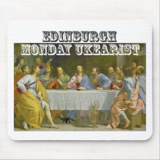 マウスのマット-月曜日Ukearist マウスパッド