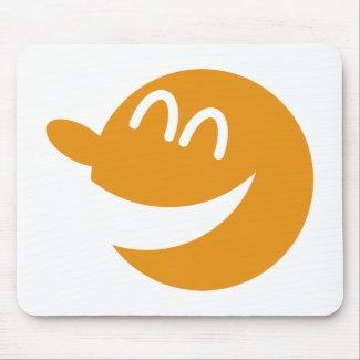 マウスパッド☆こどもアニメ声優教室 mousepad