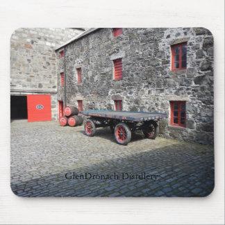 マウスパッド- GlenDronachの蒸留酒製造所 マウスパッド
