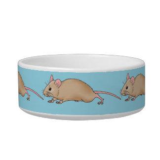マウス猫ボール ボウル