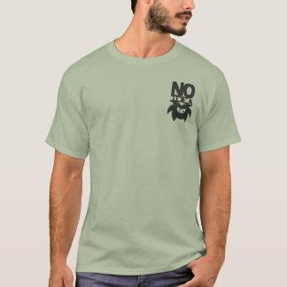 マウスCurser Tシャツ