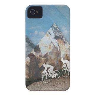 マウンテンバイク Case-Mate iPhone 4 ケース