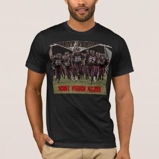 マウントバーノンの専攻学生 Tシャツ