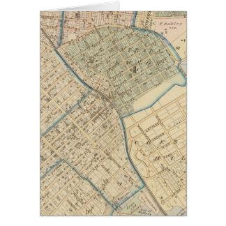 マウントバーノン、ニューヨーク カード