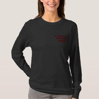 マウントバーノンHighManager 2009Shawnique Tシャツ