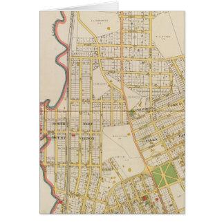 マウントバーノンWestchester County NY カード