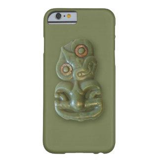 マオリのHei-Tiki Barely There iPhone 6 ケース