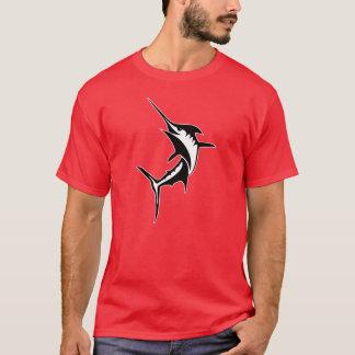 マカジキのTシャツ Tシャツ