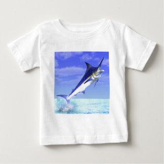 マカジキ ベビーTシャツ