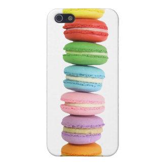 マカロンのiPhone 5の5S場合 iPhone 5 Cover