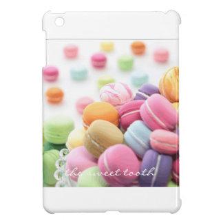 マカロン愛iPadの場合 iPad Mini Case