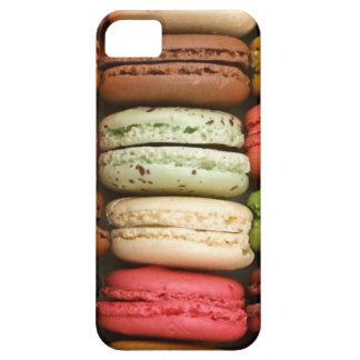 マカロン iPhone SE/5/5s ケース