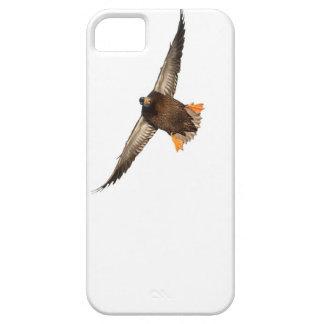 マガモの電話箱 iPhone SE/5/5s ケース