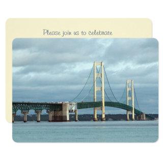 マキナック橋425 カード