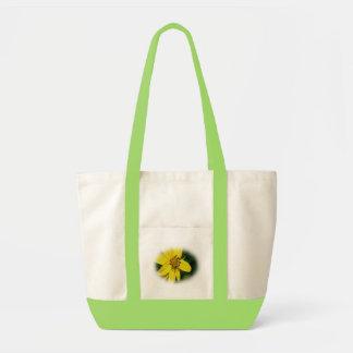 マクシミリアンのヒマワリの花の写真のキャンバスのトートバック トートバッグ