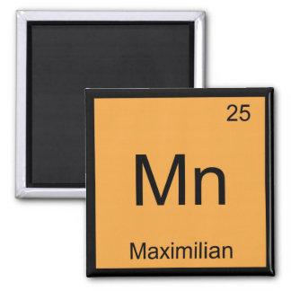 マクシミリアン一流化学要素の周期表 マグネット