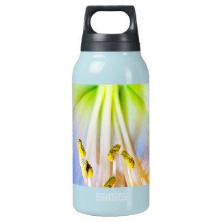 マクロアマリリスの花の写真 断熱ウォーターボトル