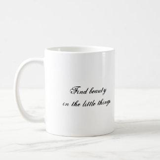 マクロコケ コーヒーマグカップ
