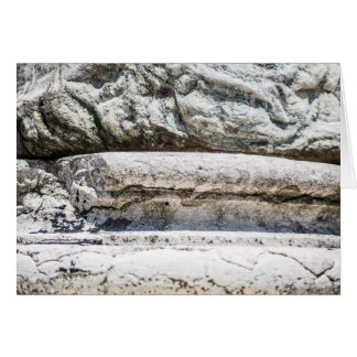 マクロ石 カード