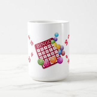 マグかビンゴ コーヒーマグカップ