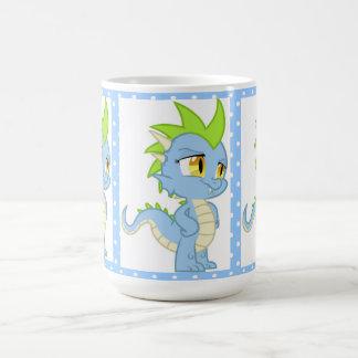マグか恐竜 コーヒーマグカップ