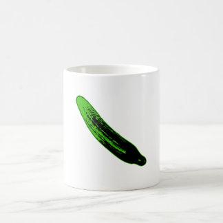 マグのきゅうり コーヒーマグカップ